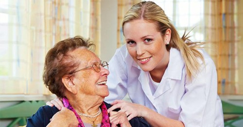 Сиделка для больных и пожилых людей санкт-петербург няни домработницы пансионат для пожилых людей смоленск